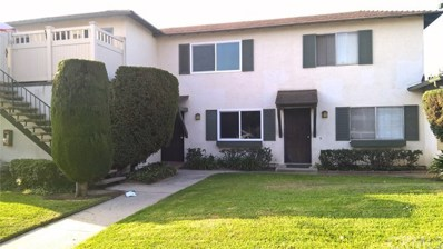 1600 235th Street UNIT c, Harbor City, CA 90710 - MLS#: WS18232611