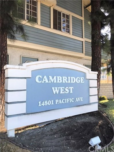 14801 Pacific Avenue UNIT 39, Baldwin Park, CA 91706 - MLS#: WS18232742