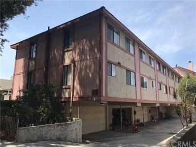 129 S Marguerita Avenue UNIT 1, Alhambra, CA 91801 - MLS#: WS18232777