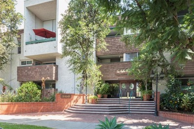 360 S Euclid Avenue UNIT 314, Pasadena, CA 91101 - MLS#: WS18233117
