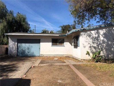 1263 Foxworth Avenue, La Puente, CA 91744 - MLS#: WS18233771