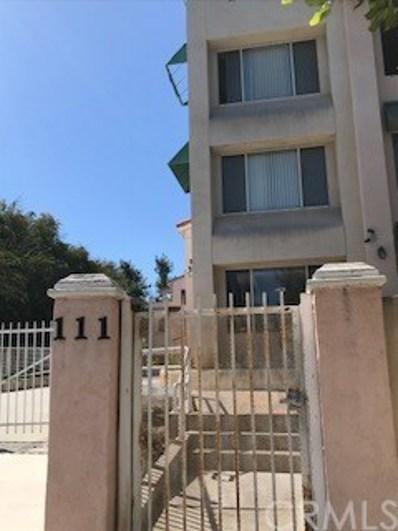 111 Marguerita Avenue UNIT 306, Monterey Park, CA 91754 - MLS#: WS18233804