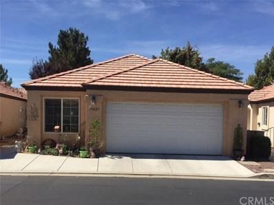 19027 Pamela Lane, Apple Valley, CA 92308 - #: WS18234097