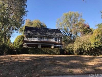 1115 Arden Road, Pasadena, CA 91106 - MLS#: WS18234262