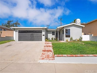 4709 W Carson Street, Torrance, CA 90503 - MLS#: WS18234942