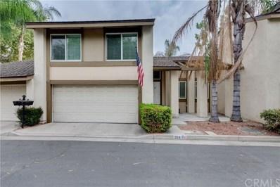 318 Dolores Circle, Placentia, CA 92870 - MLS#: WS18235060