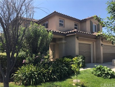 12479 Glory Drive, Jurupa Valley, CA 91752 - MLS#: WS18235376