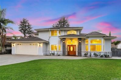 2517 El Capitan Avenue, Arcadia, CA 91006 - MLS#: WS18235396