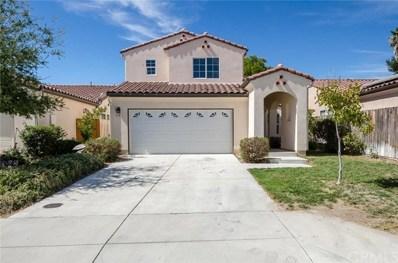 52 Gray Pine Avenue, Templeton, CA 93465 - MLS#: WS18236215