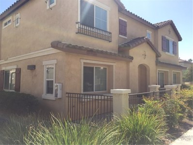 15621 Lasselle Street UNIT 35, Moreno Valley, CA 92551 - MLS#: WS18236439