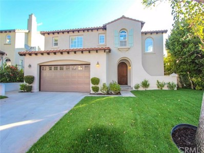 26621 Shakespeare Lane, Stevenson Ranch, CA 91381 - MLS#: WS18236748