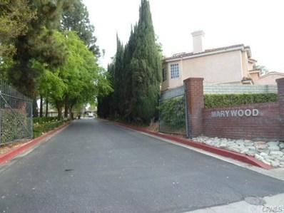 235 Marywood Avenue, Claremont, CA 91711 - MLS#: WS18237051