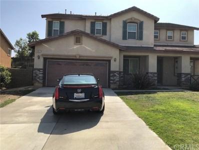 18657 Alderbrook Drive, Riverside, CA 92508 - MLS#: WS18237146