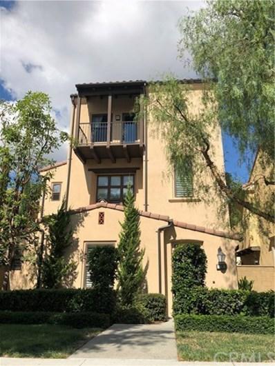 129 Painted Trellis, Irvine, CA 92620 - MLS#: WS18238287