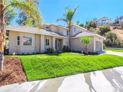 14556 Grandifloras Road, Canyon Country, CA 91387 - MLS#: WS18239403