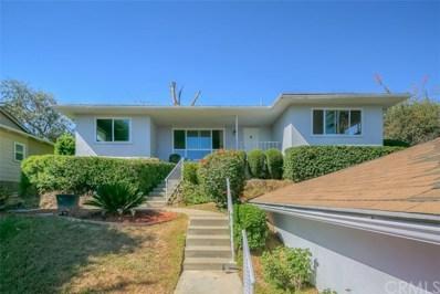 321 De La Fuente Street, Monterey Park, CA 91754 - MLS#: WS18239666