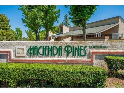17062 Colima Road UNIT 251, Hacienda Heights, CA 91745 - MLS#: WS18240034