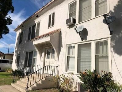 1635 W Commonwealth Avenue, Alhambra, CA 91803 - MLS#: WS18240159