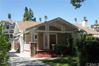 83 N Meridith Avenue UNIT 2, Pasadena, CA 91106 - MLS#: WS18240411