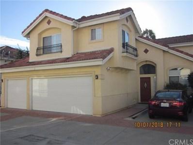 605 E Newmark Avenue UNIT B, Monterey Park, CA 91755 - MLS#: WS18241248