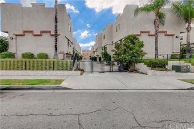 4000 Stewart Avenue UNIT 23, Baldwin Park, CA 91706 - MLS#: WS18241473