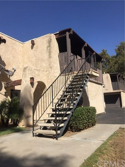 12175 Carnation Lane UNIT D, Moreno Valley, CA 92557 - MLS#: WS18241502