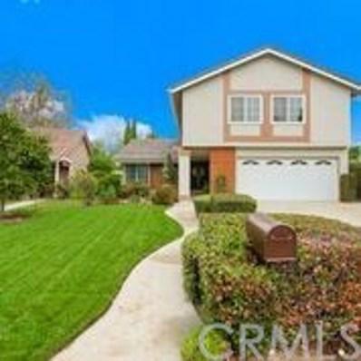 2725 Wyckersham Place, Fullerton, CA 92833 - MLS#: WS18241767