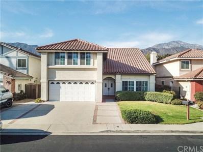 1285 Dogwood Street, Upland, CA 91784 - MLS#: WS18242016