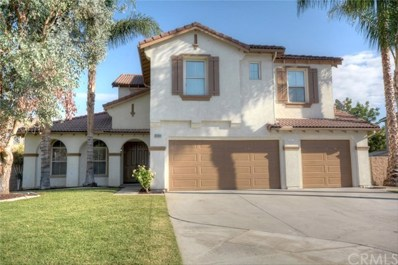 13494 Grey Heron Court, Eastvale, CA 92880 - MLS#: WS18242114