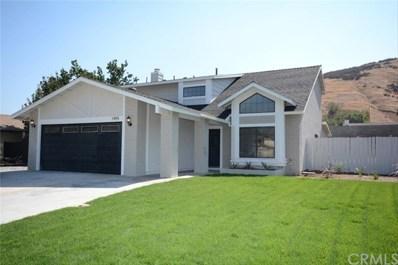 1495 Morgan Road, San Bernardino, CA 92407 - MLS#: WS18242184