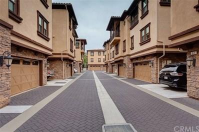 656 W Huntington Drive UNIT C-2, Arcadia, CA 91007 - MLS#: WS18242536