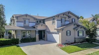 1785 Ambrosia Avenue, Upland, CA 91784 - MLS#: WS18242554