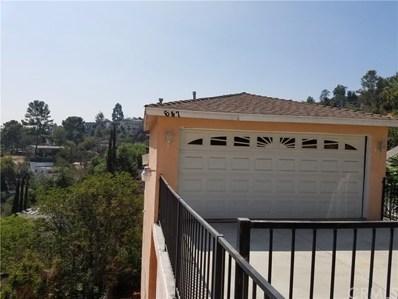 647 Dimmick Drive, Los Angeles, CA 90065 - MLS#: WS18242677