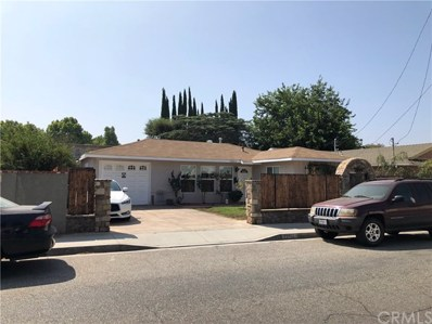 22812 15th Street, Newhall, CA 91321 - MLS#: WS18242905