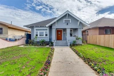 2934 S Hobart Boulevard, Los Angeles, CA 90018 - MLS#: WS18242934