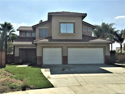 27179 Paige Circle, Romoland, CA 92585 - MLS#: WS18243147