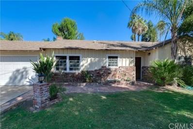 1041 E Merced Avenue, West Covina, CA 91790 - MLS#: WS18243265