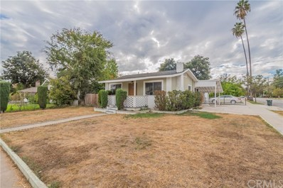 119 S Greenwood Avenue, Pasadena, CA 91107 - MLS#: WS18243316