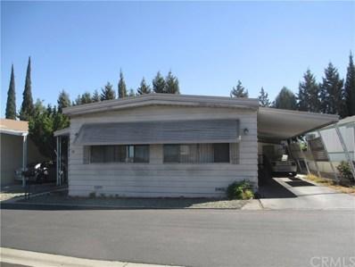 1630 S barranca UNIT 30, Glendora, CA 91740 - MLS#: WS18243351