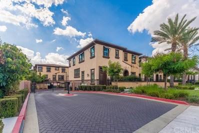 656 W Huntington Drive UNIT D-2, Arcadia, CA 91007 - MLS#: WS18244020