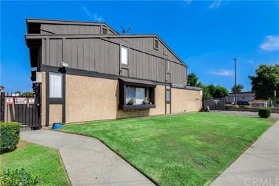 13525 Tracy Street UNIT H, Baldwin Park, CA 91706 - MLS#: WS18244343