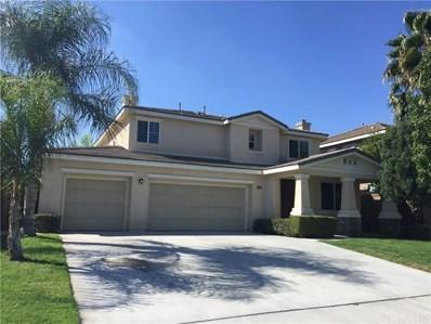 6363 Cosmos Street, Eastvale, CA 92880 - MLS#: WS18244475