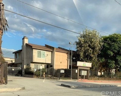 3526 Baldwin Avenue UNIT D, El Monte, CA 91731 - MLS#: WS18244863