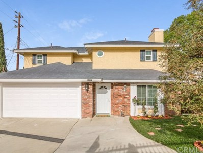 14957 Gale Avenue, Hacienda Heights, CA 91745 - MLS#: WS18245293