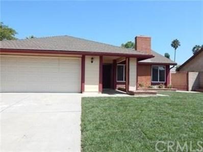 7895 Teak Way, Rancho Cucamonga, CA 91730 - MLS#: WS18245466