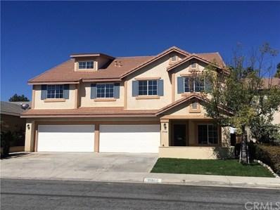 39500 Saint Honore Drive, Murrieta, CA 92563 - MLS#: WS18245972