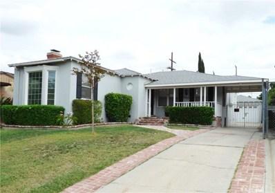 2052 Mcpherson Place, El Sereno, CA 90032 - MLS#: WS18245996