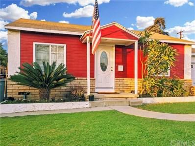 14013 Benbow Street, Baldwin Park, CA 91706 - MLS#: WS18246101