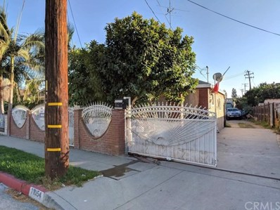 11054 Kauffman Street, El Monte, CA 91731 - MLS#: WS18246409