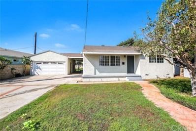 4933 La Rica Avenue, Baldwin Park, CA 91706 - MLS#: WS18246507
